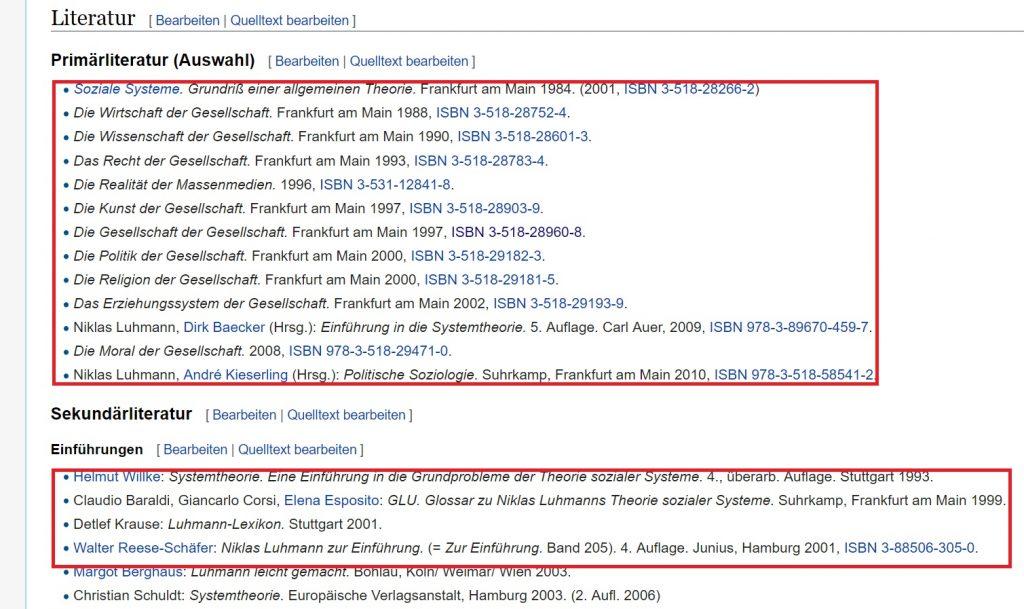 Wikipedia Zitieren Der Geheimtipp Fur Deine Literatur Recherche