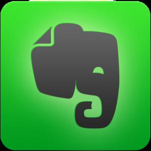 Apps für Studenten evernote