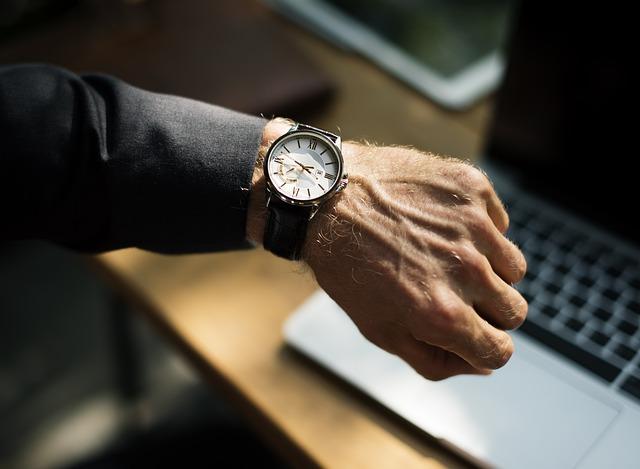 Parkinson's gesetz zeitmanagement