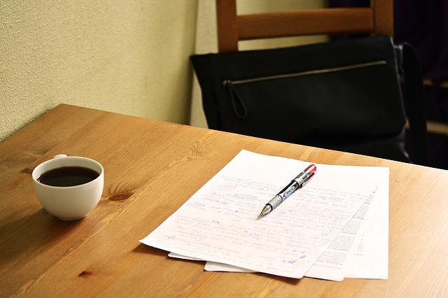 Lektorat Masterarbeit korrekturlesen