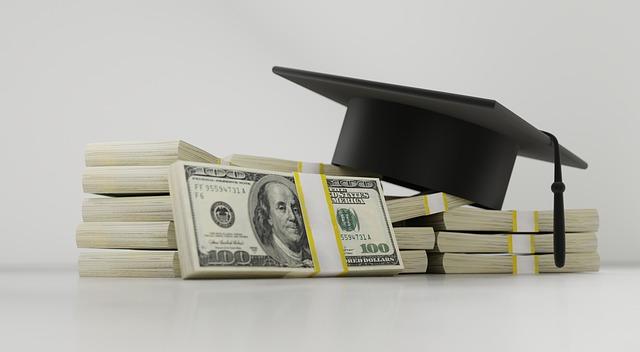 Stipendium bekommen Bewerbung