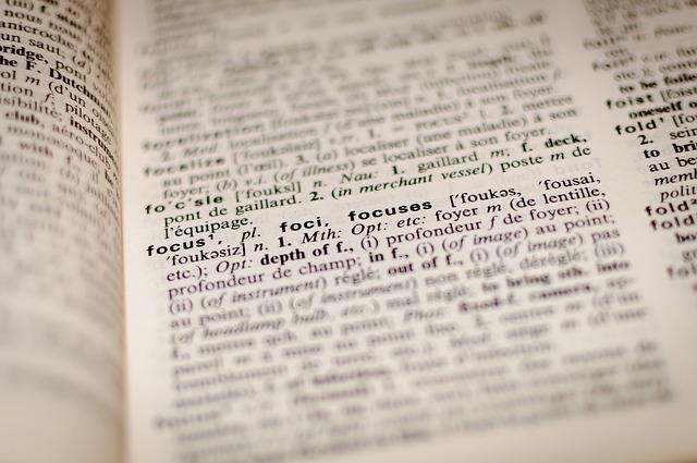 Begriffsdefinitionen in wissenschaftlichen Arbeiten Studium Uni