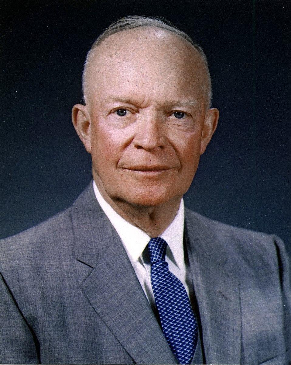 Eisenhower Prinzip Zeitmanagement Matrix Methode Eisenhower
