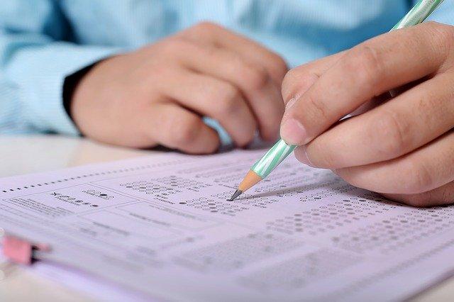 Multiple Choice tipps klausuren test fragen uni schule strategien