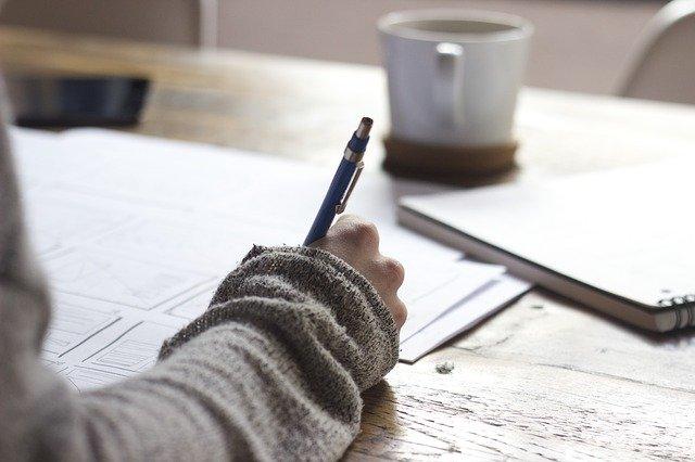 Hausarbeit schreiben ohne zu verzweifeln tipps uni