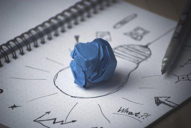 Design Thinking Prozess einfach erklärt Beispiel