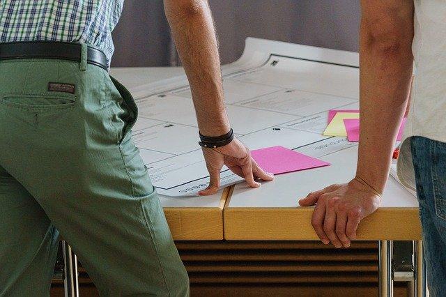 Design Thinking Prozess einfach erklärt